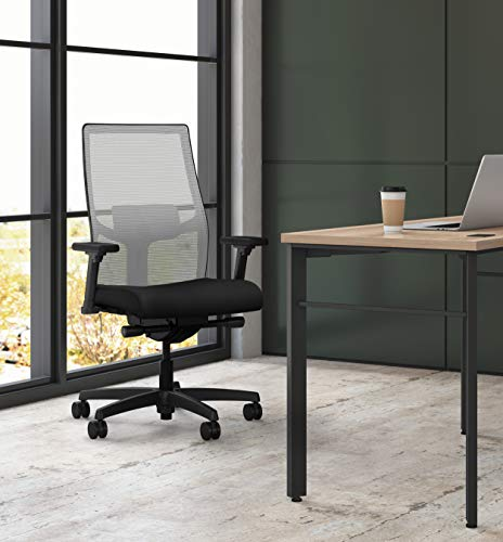 HON Lumbar Support Office Chair