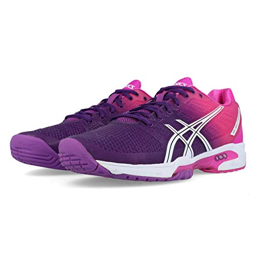 Asics Gel-Solution Speed 2 Women's Zapatilla Indoor S - 37