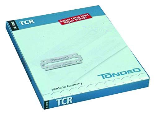 TONDEO Rasierklingen Tondeo TCR, 10 Stück