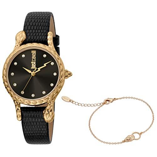 Just Cavalli Klassische Uhr JC1L125L0025