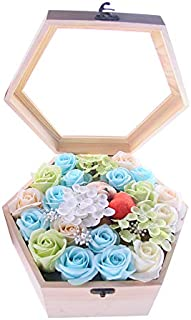Yuejin XH006 Soap flowers for ladies