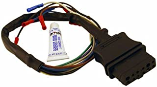 Western & Fisher 9-PIN Vehicle Side Harness Repair Kit