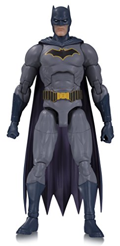DC Essentials: Batman Action Figure