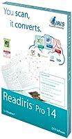 I.R.I.S. Readiris Pro 14/Windows 並行輸入品