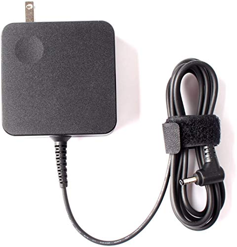 Oushuo Fit for Charger AC Power Adapter 20V 3.25A 65W ADLX65CLGU2A 5A10K78745 Fit for Lenovo IdeaPad 330 3 14IIL05 15IIL0517IIL05 ideapad 5 14IIL05 15IIL05 IdeaPad Flex 5 14IIL05 15IIL05