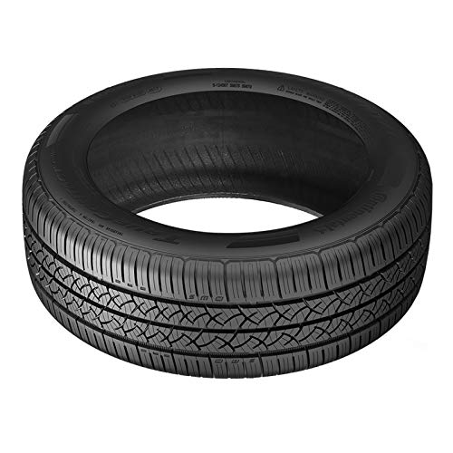 CONTINENTAL TrueContact Tour Radial Tire-205/65R16 95H