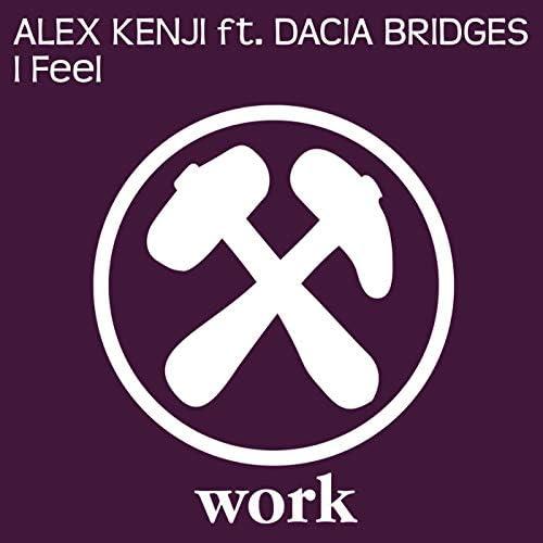 Alex Kenji feat. Decia Bridges