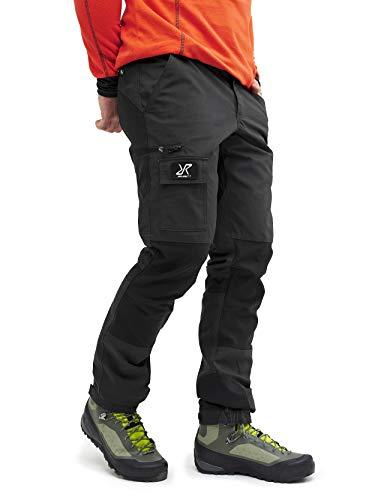 RevolutionRace Homme Nordwand Pants, Pantalon...