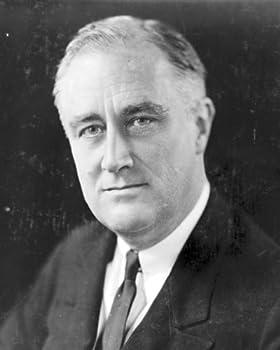 New 8x10 Photo  Franklin D Roosevelt 32th U.S President