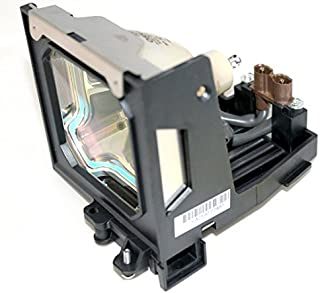 Osram Sylvania POA-LMP59 Projector Lamp with Housing