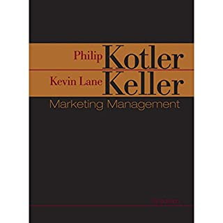 VangoNotes for Marketing Management, 13/e cover art