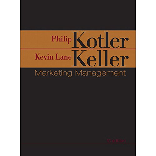VangoNotes for Marketing Management, 13/e audiobook cover art