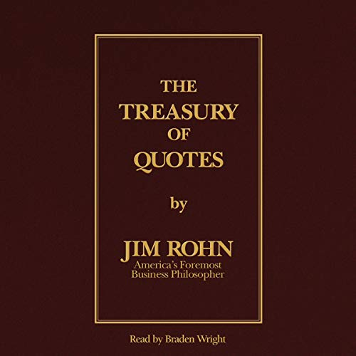 The Treasury of Quotes Titelbild