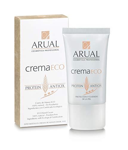 Arual CremaEco Natural Para Manos 40 gr