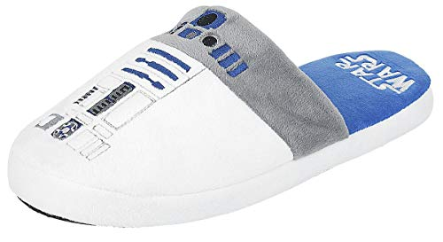 Star Wars R2-D2 Chaussons Multicolore 38/41 EU