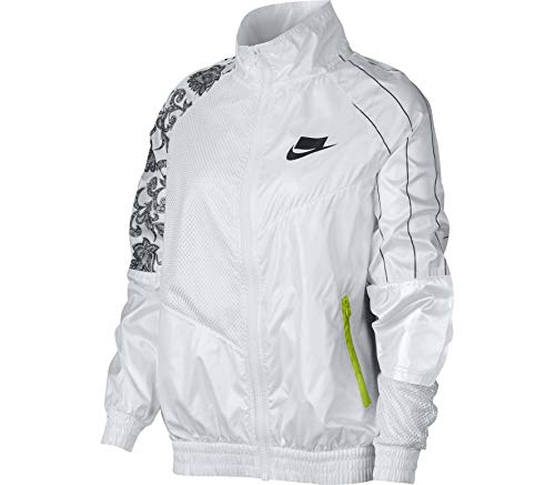 Nike Sportswear NSW Track Jacket WMNS Größe M