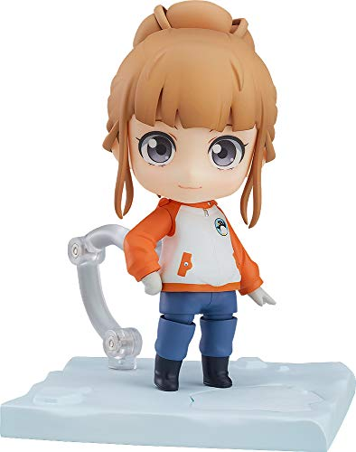Good Smile A Place Further Than The Universe: Hinata Miyake Nendoroid Action Figure