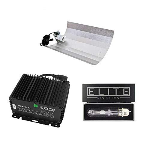 Lumatek Aurora 315w CMH All-In-One Fixture CDM Full Spectrum Solar Lighting Kit