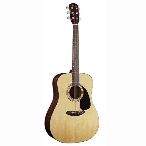 Fender 0961545006 - Chitarra elettrica CD-60, colore: Nero m