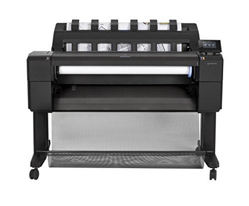 Price comparison product image HP Designjet T930 - large format printers (25 - 55 °C,  20 - 80%,  Thermal Inkjet,  USB,  HP-GL / 2,  HP-RTL,  PDF 1.7,  PostScript 3,  TIFF,  URF