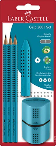Lapices Faber Castell Grip 2001 Marca Faber-Castell