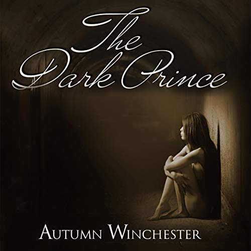 The Dark Prince audiobook cover art
