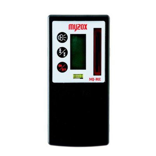 マイゾックス 自動整準レーザーレベル 受光器 MJ-REII