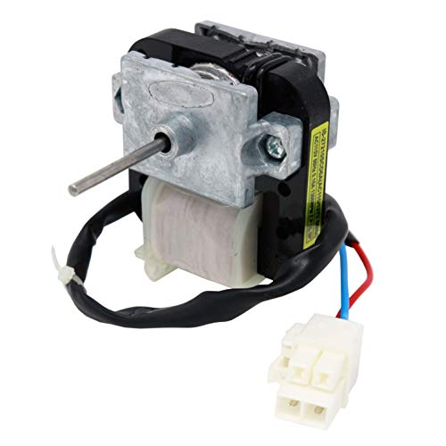 Condenser Fan Motor for Refrigerator Replaces DA31-00103A AP4140906 IS-27210SCD6A PS4138348
