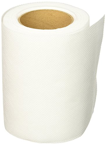Forum Novelties No Tear Fabric Toilet Paper - Unrippable Toilet Paper Roll