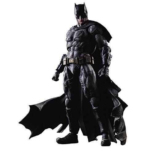 Square Enix Batman vs. Superman: Dawn of Justice: Batman Play Arts Kai Action Figure