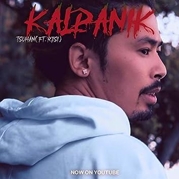 Kalpanik (feat. Rjsi)