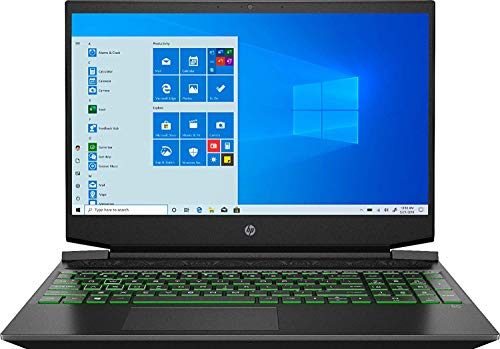 HP Gaming 15-EC0013DX - 15.6' FHD - AMD Ryzen 5 3550H - NVIDIA GTX 1050-8GB - 256GB SSD