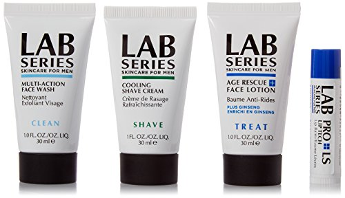 Lab Series - Everywhere Essentials Travel Set