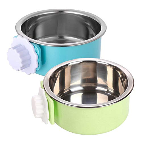 Ferret Food Water Bowls