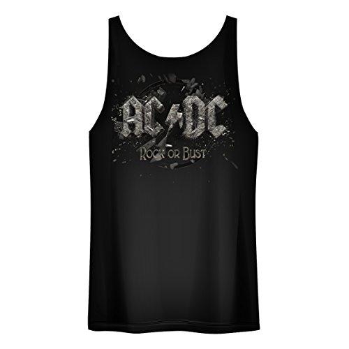 AC/DC - Rock OR Bust (Tanktop) (XXL)