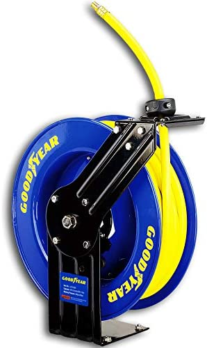 Up to 39% off Hose Reels from GOODYEAR and more