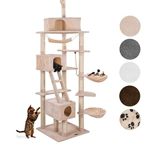 Kratzbaum Happypet CAT015