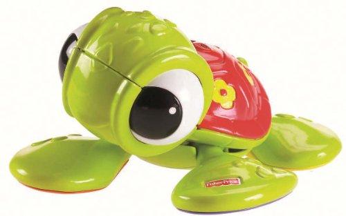 Fisher-Price Figurine Disney Squiz