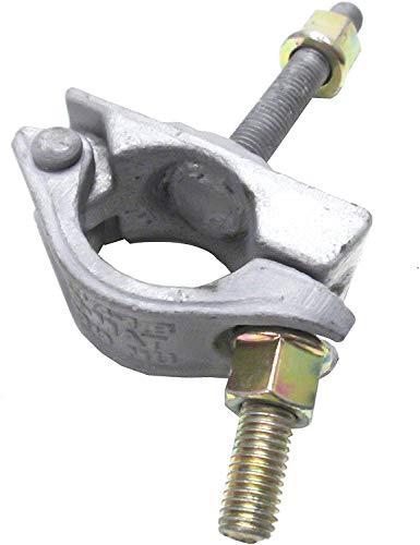 1 x Anschraubkupplung 95 mm SW22 EN 74 Gerüstkupplung Kupplung für Gerüst NEU