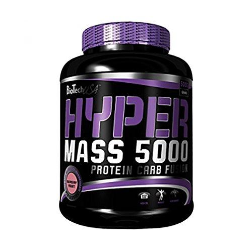Hyper Mass 5000 BioTech - 5kg Schoko