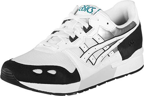 ASICS Gel-Lyte, Scarpe da Running Uomo, Bianco (White/White 100), 42.5 EU