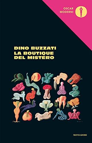 La boutique del mistero (Italian Edition)