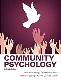 Community Psychology: Fifth Edition by John Moritsugu (2013-07-05)