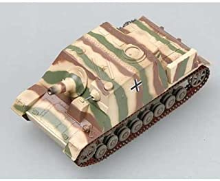 Easy Model 1:72 Scale Brummbar Eastern Front 1944
