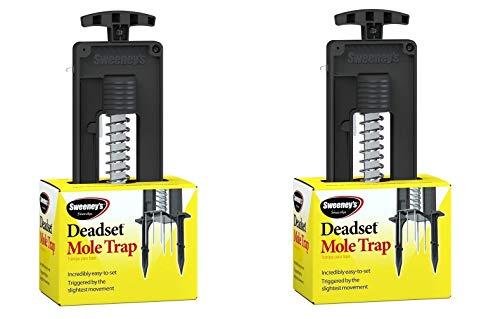 Sweeney's Mole Trap (2 Pack)