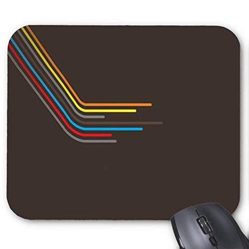 Vektor Grafik Kaffee Farbe Mauspad