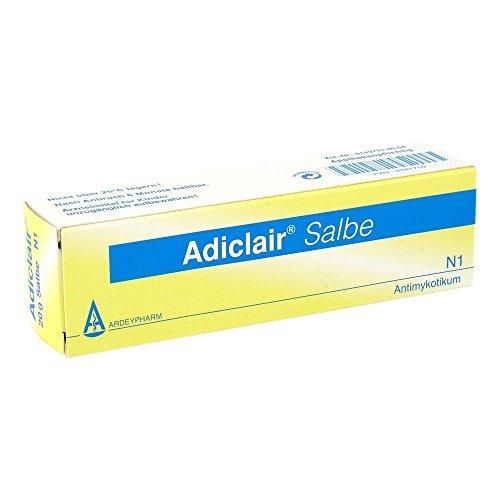ADICLAIR Salbe 20 g