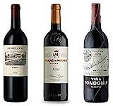 Pack Top Rioja Reserva -Remelluri-Marqués de Murrieta-Viña Tondonia