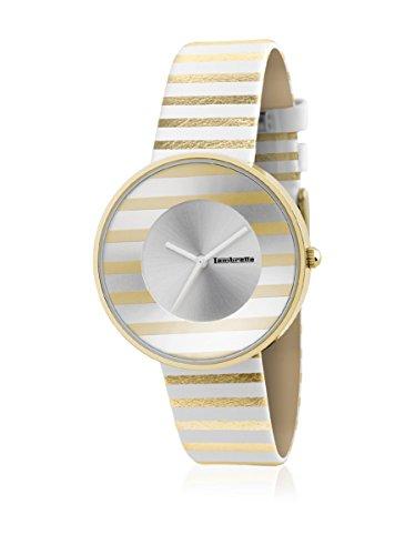 Lambretta Watches Uhr mit Miyota Uhrwerk Woman 2105-GOL 37.0 mm
