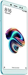 Huawei Mate 10 Lite Dual SIM - 64GB, 4GB RAM, 4G LTE, Gold